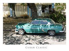 Cuban Classic (I)