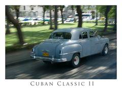 Cuban Classic (II)