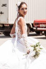 Cubanische Braut