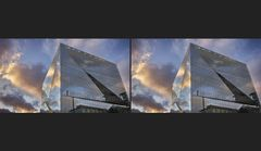 Cube Berlin 1 (3D)