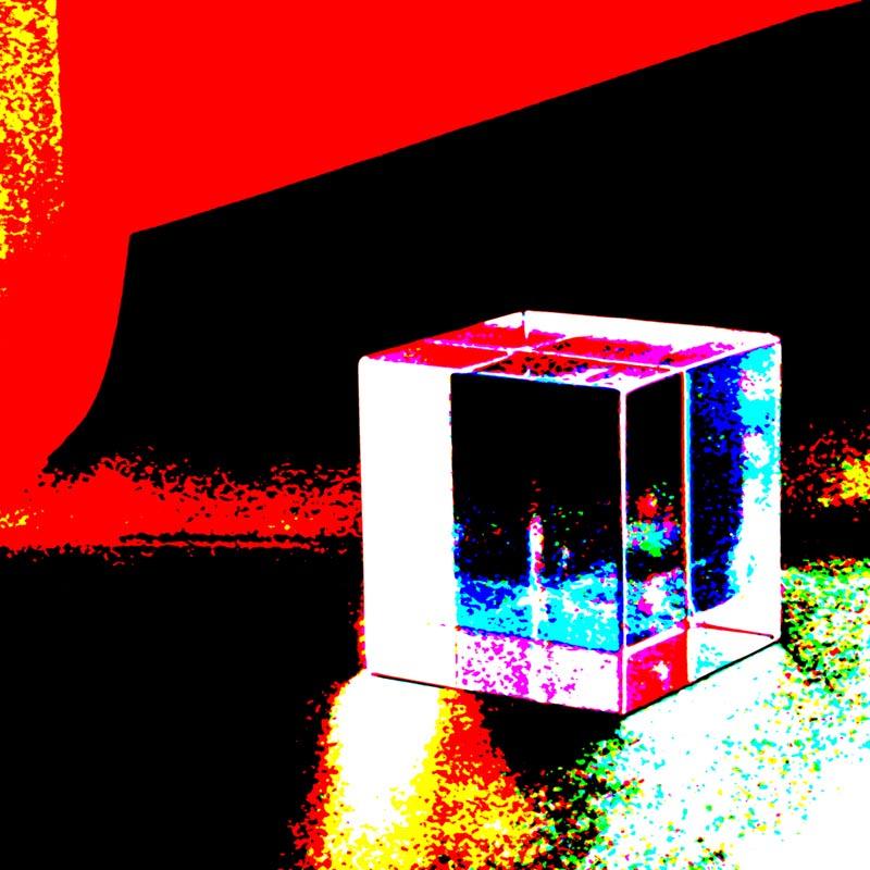 Cube VII