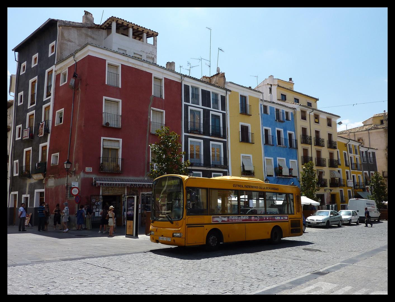 CUENCA - centro ciudad