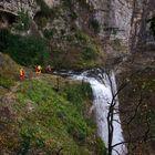 Cueva de Chorros (Rópar)