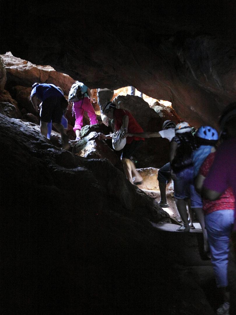 cueva de los montesinos