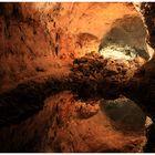 - Cueva de los Verdes -