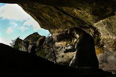Cueva del Milodon  DSC_6216-3