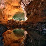 Cueva Los Verdes