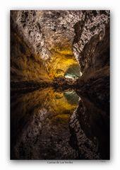 * Cuevas de Los Verdes *