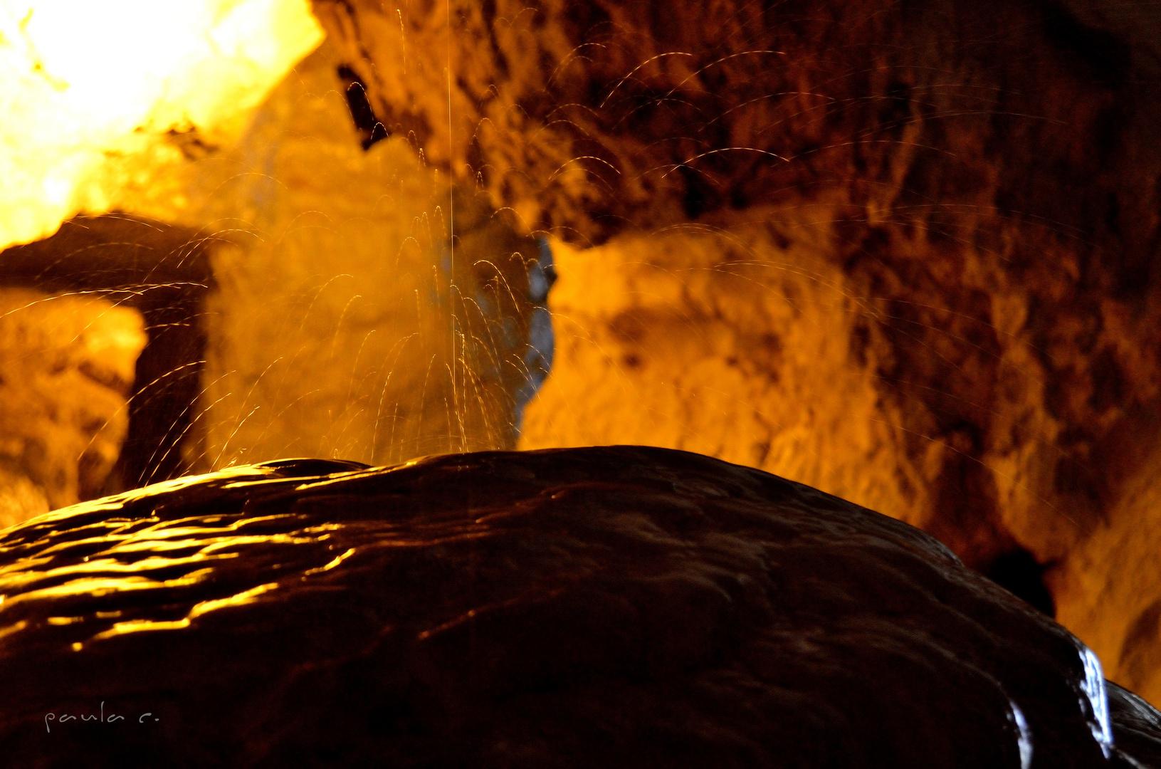 Cuevas de Zugarramurdi, las brujas....