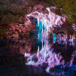 Cuevas dels Halms