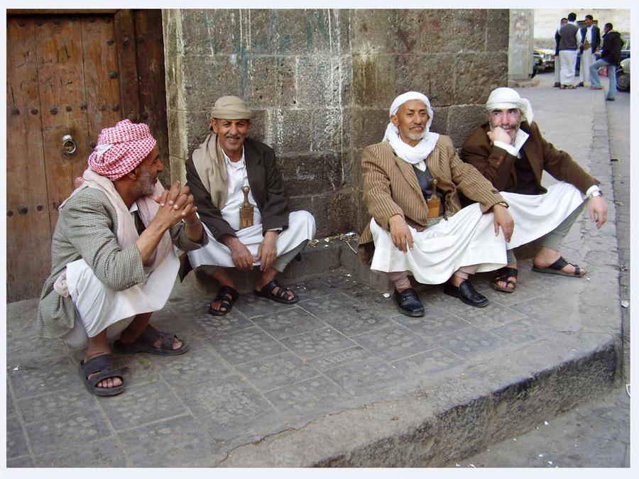 cultura yemenita