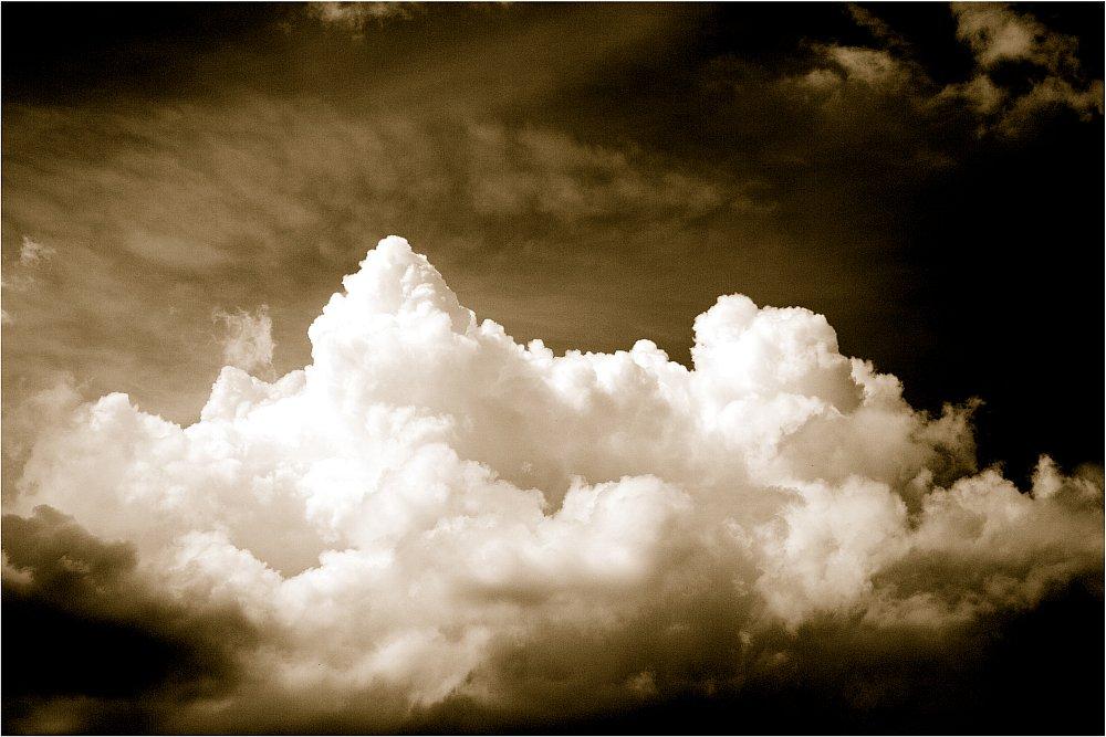 ~ Cumulus ~