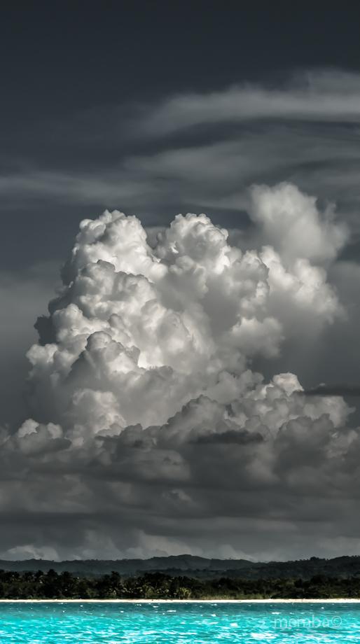 --- Cumulus I ---
