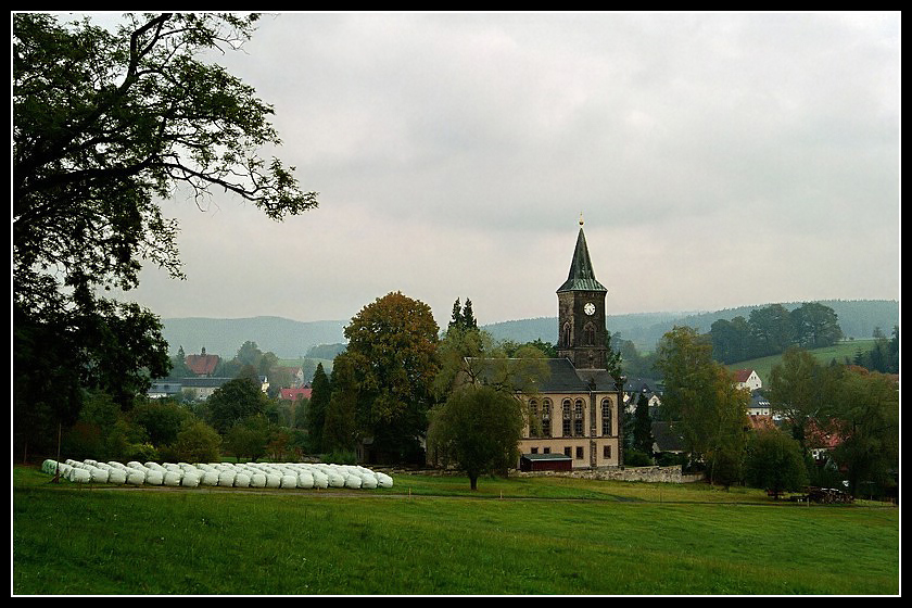 ° Cunnersdorf °