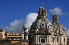 cupole romane