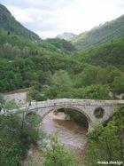 Cuprija, the bridge near Sarajevo, 2005