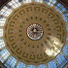 Cupula Mercado Central de Valencia (2)