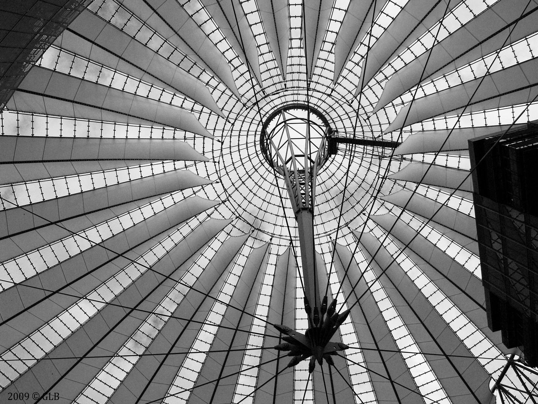 Cupula Sony Center