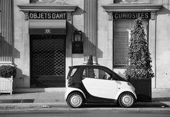 Curious Car