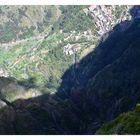 Curral das Freiras - Das Nonnental / Madeira