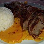 Curry & Corona