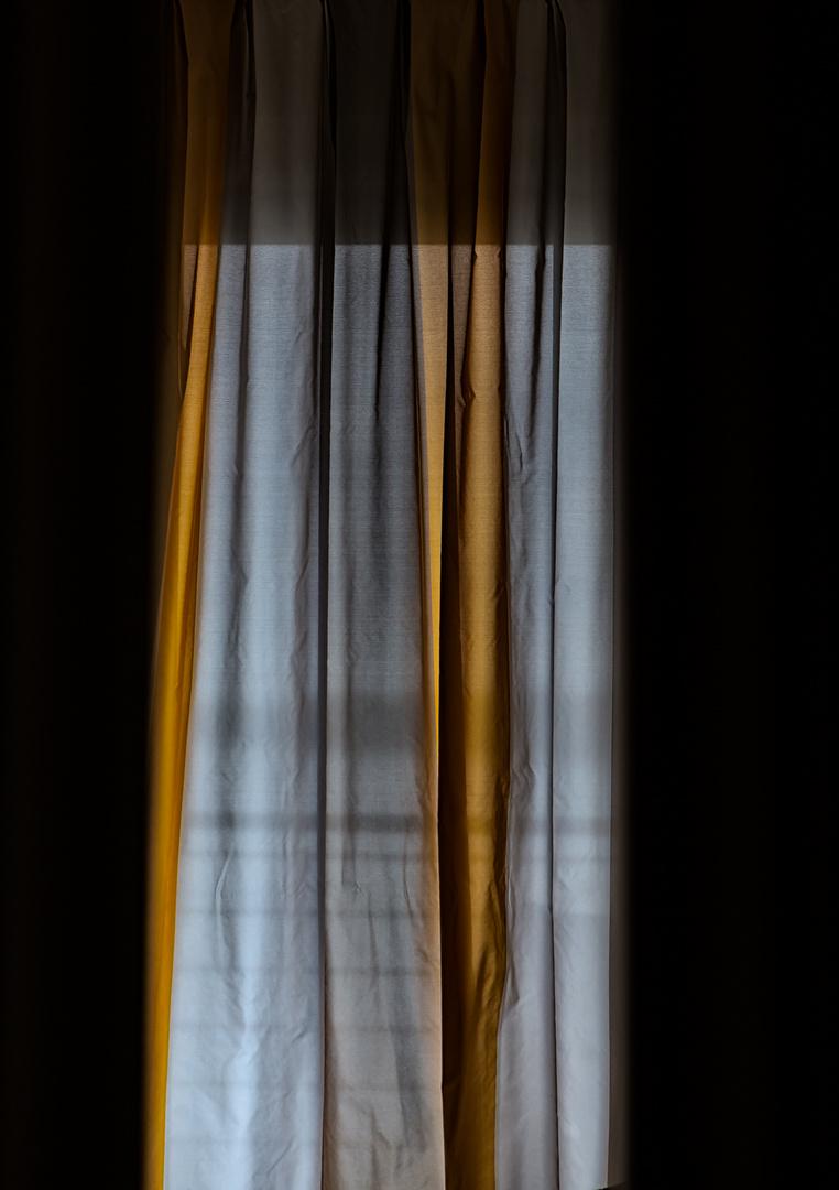 curtain poem
