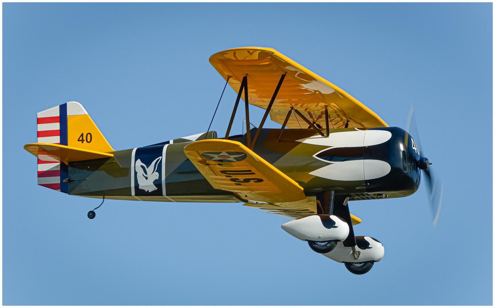 Curtiss P6 Hawk
