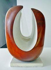 """ Curved Form "" ( Delphi )"