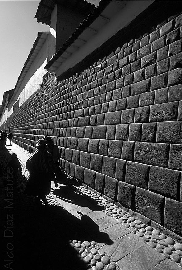 Cusco-Calle Loreto