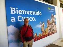 Cusco,ehemalige Inkahauptstadt