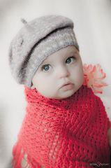Cute little Princess