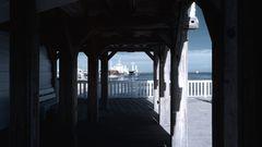 Cuxhaven, Alte Liebe