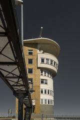 Cuxhaven - Alte Liebe - Radarturm