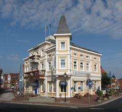 Cuxhaven - Altstadt