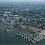 Cuxhaven....