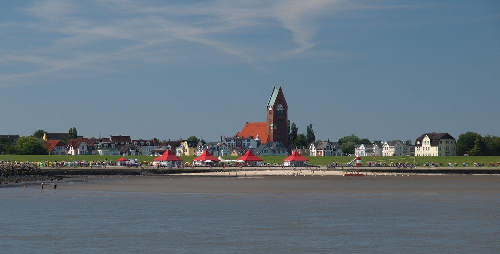 Cuxhaven - Grimmershörn