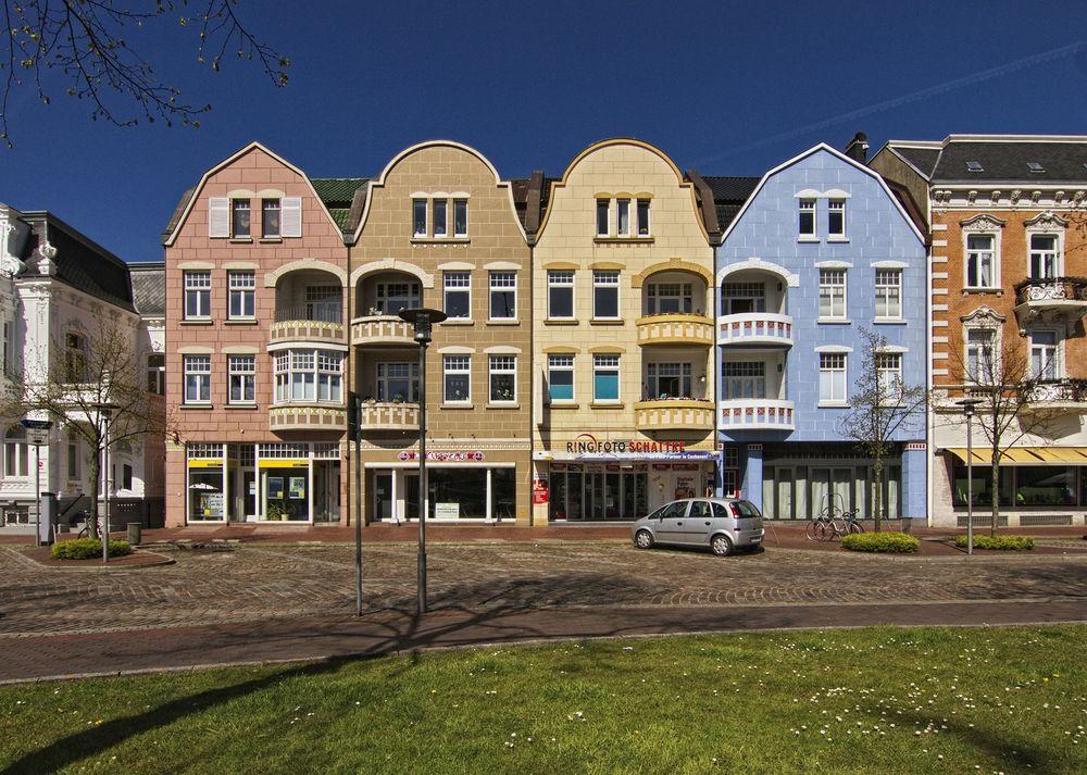 Cuxhaven Impression VIII