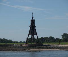 Cuxhaven - Kugelbake