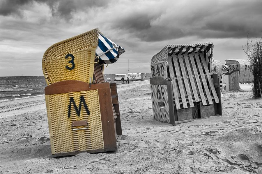 Cuxhaven - Sommer 2012