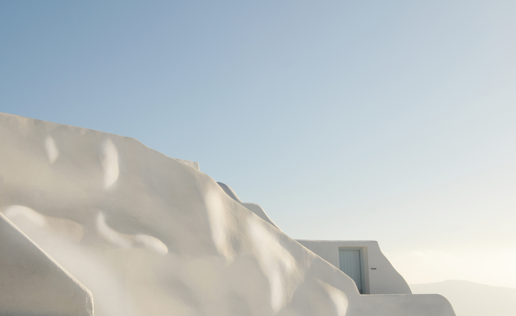 Cyclades view #1