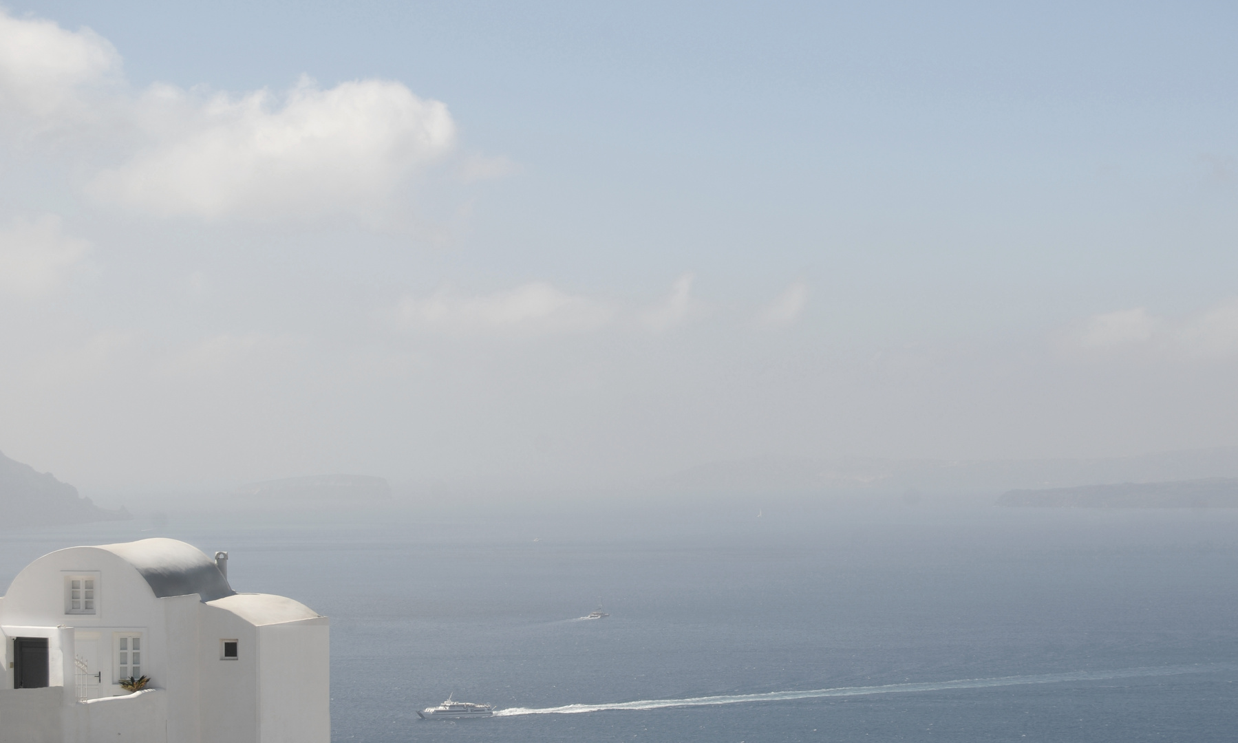 Cyclades view #4