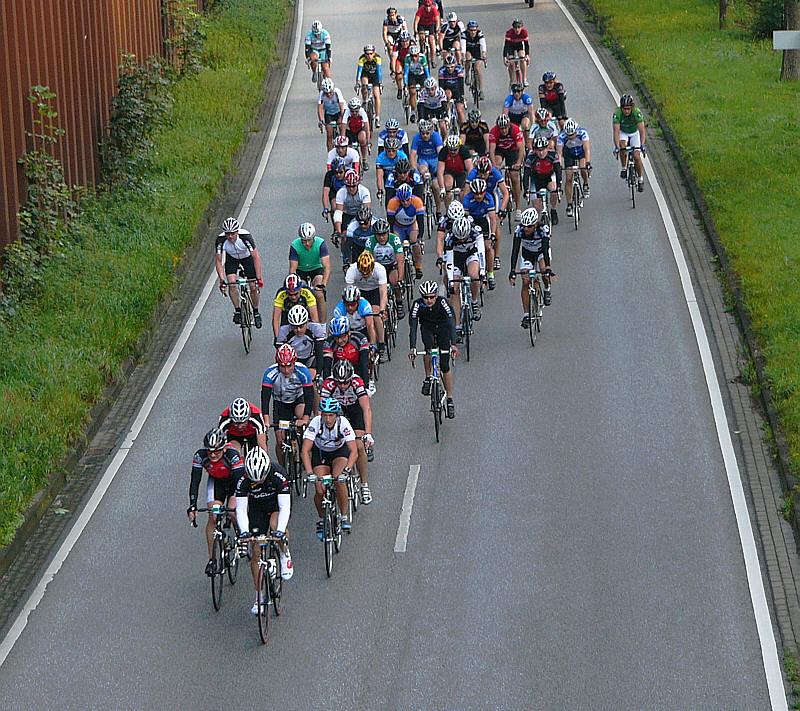 Cyclassics 2008