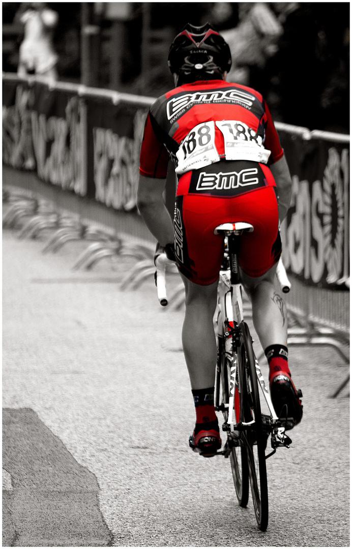 Cyclassics 2010