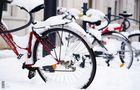 Cycles & Snow