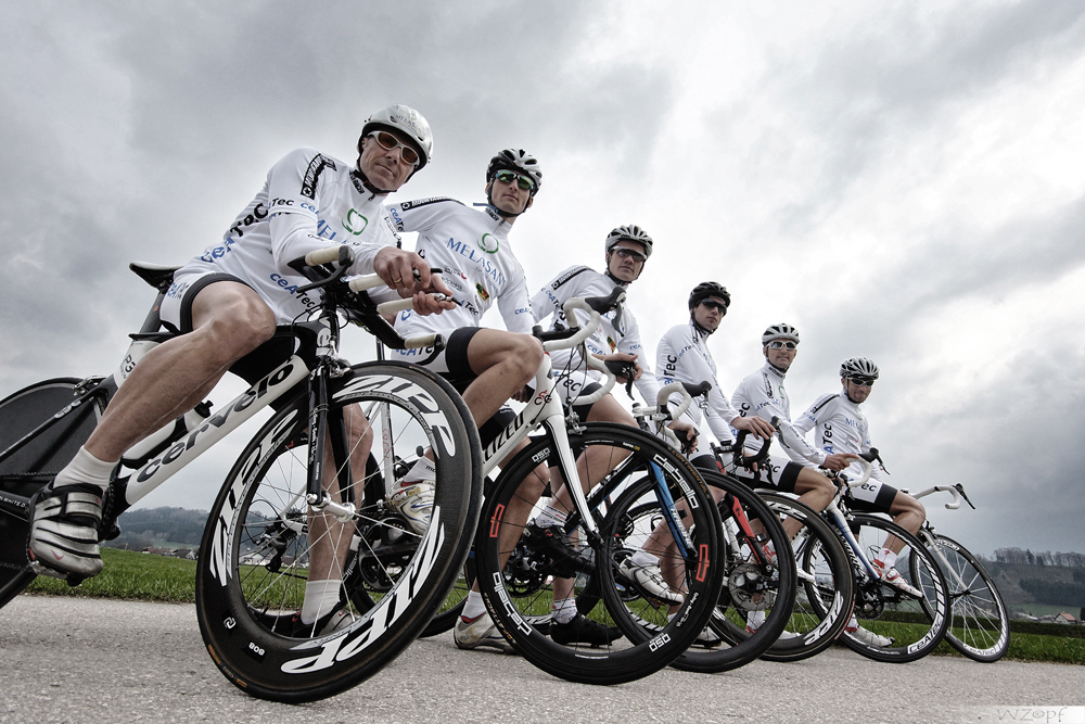 Cycling Gents