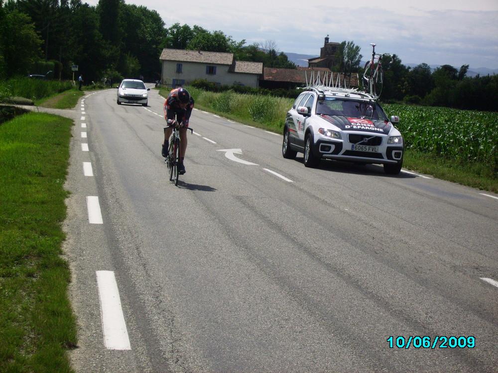 cycliste Pro