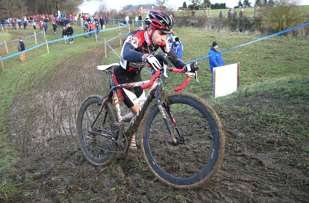 Cyclo-Cross 2
