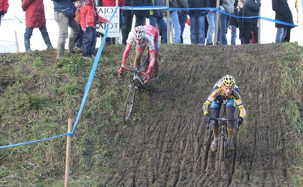 Cyclo-Cross 5