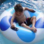 Cyris in the pool