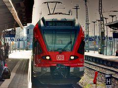 D-Bahn